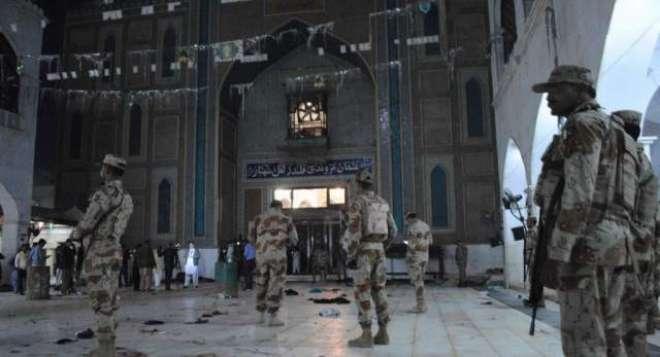 2017 کے بعد پاکستان میں دہشت گردی کم ہوئی،