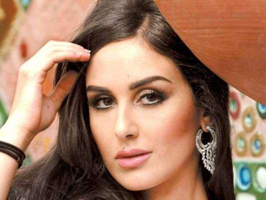پاکستانی فلم میں کام کرکے شہرت کی بلندیوں کو چھو جانے والی نوجوان اداکارہ ..