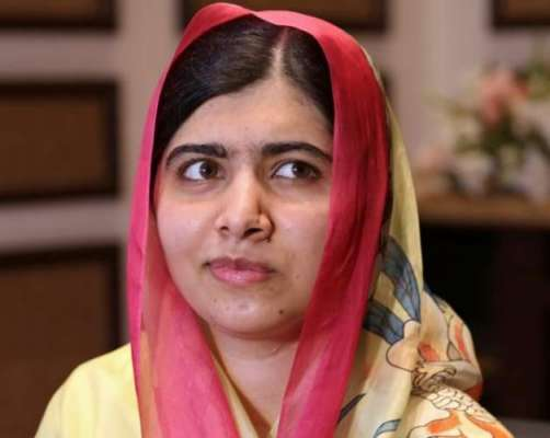 ملالہ یوسف زئی کی زندگی پر بننے والی بھارتی فلم کے پہلے روز کی کمائی ..