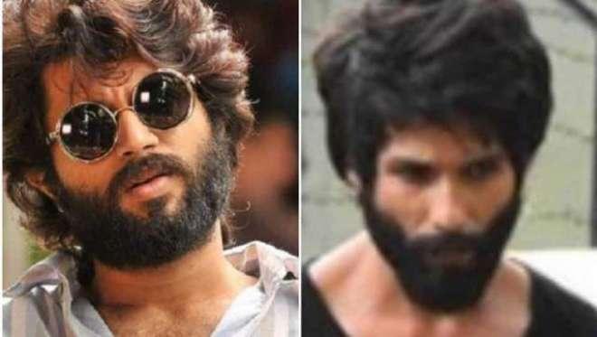 بالی ووڈ سٹار شاہد کپور کی فلم 'کبیر سنگھ' رواں برس ریلیز کی جائیگی
