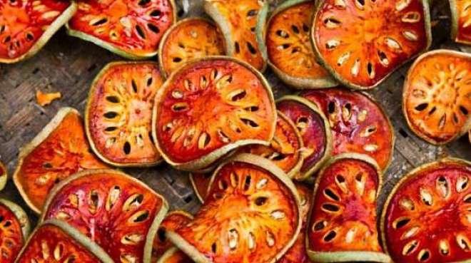دل 'شوگر اور پیٹ کی بیماریوں سے بچاﺅ 'بیل گری ایک غیر معمولی پھل