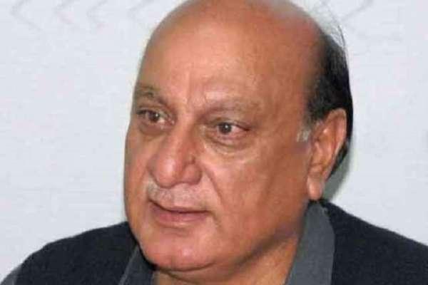 صوبائی وزراء اعجاز عالم اور راجہ بشارت کی یورپی یونین پارلیمنٹ کے وفد ..