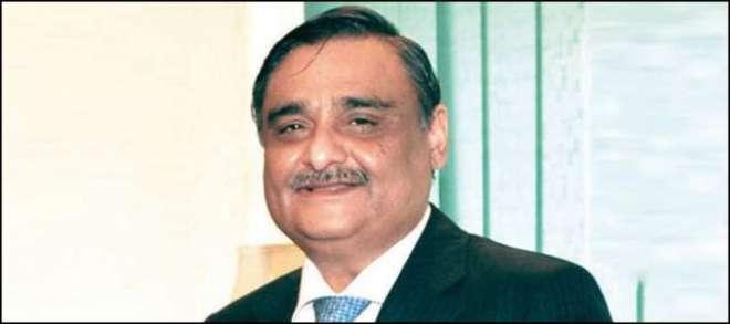 سندھ ہائی کورٹ میں ڈاکٹرعاصم حسین کی بطور چیئرمین ہائر ایجوکیشن کمیشن ..
