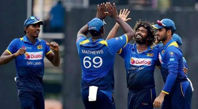 سری لنکا دہشتگردی: کرکٹ ٹیم کا ورلڈ کپ کی تیاریوں کیلئے کیمپ ختم کردیا ..