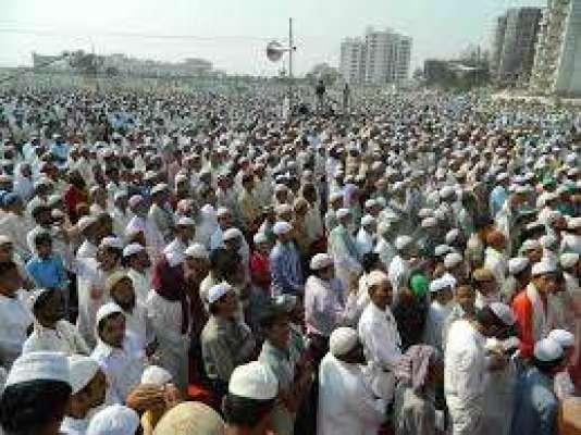 دنیا بھر میں مسلمانوں کی تعداد میں کس تیزی سے اضافہ ہو رہا ہے، وہ خبر ..