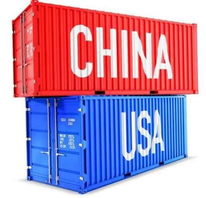 امریکا میں عالمی مالیاتی فورم کے دوران چین۔امریکا تعاون پر زور