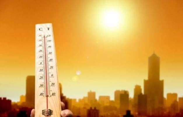 آنے والے دنوں میں گرمی کی شدت کم ہوگی یا نہیں، محکمہ موسمیات نے بتا ..
