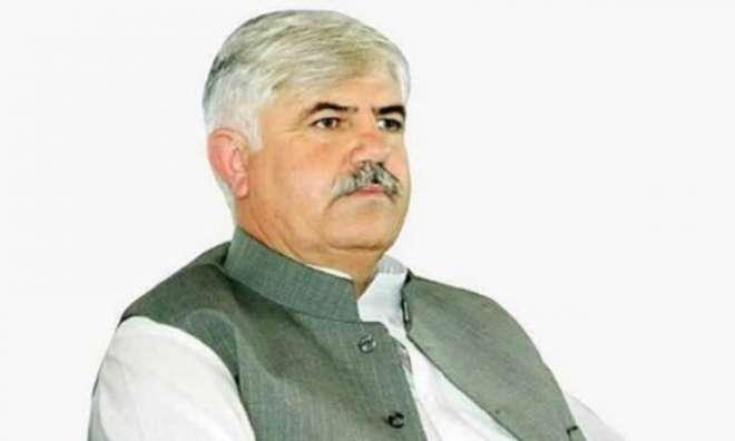 کلین اینڈ گرین پاکستان مہم کی بدولت خیبرپختونخوا کو پاکستان میں ایک ..