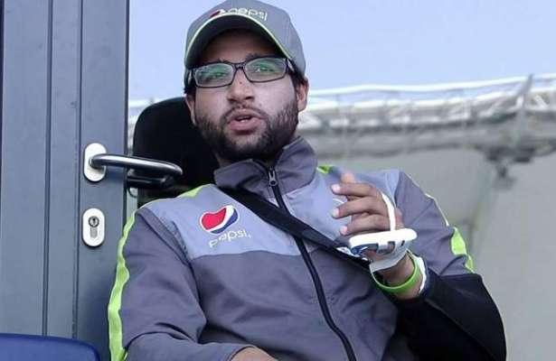 دبئی ٹیسٹ کے دوران ہی قومی ٹیم کیلئے انتہائی بری خبر آگئی