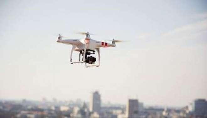 اسلام آباد کے نئے ائیرپورٹ پر مشکوک ڈرون کو تباہ کردیا گیا