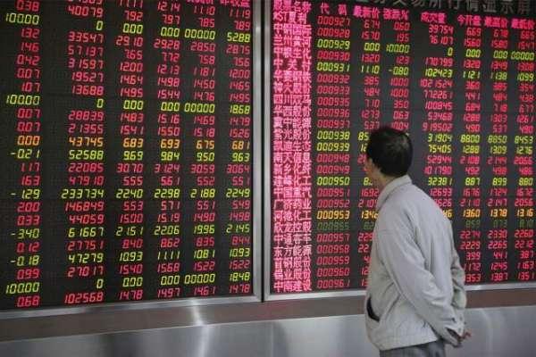 یورپین سٹاک مارکیٹس میں کاروباری سرگرمیوں کے آغاز پر تیزی