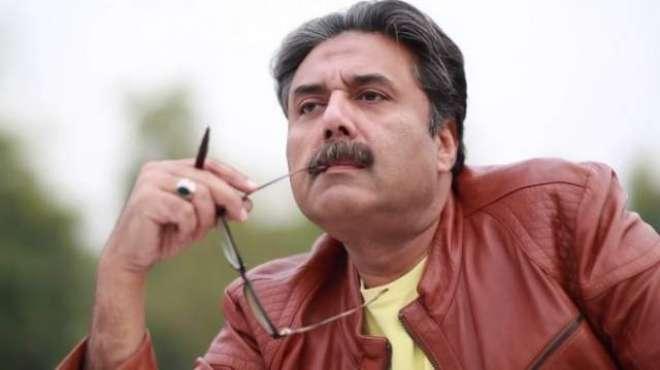 پاکستان کے مشہور و معروف اینکر نے خود کا ذاتی نیوز چینل کھولنے کا اعلان ..