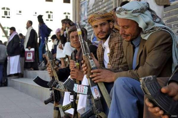 حوثی باغیوں اور القاعدہ کے درمیان خفیہ معاہدہ طے پاگیا