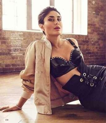 اپنے کم بیک کا تصور سمجھ میں نہیں آیا، کرینہ کپور خان