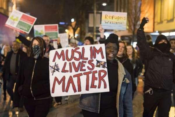امریکا میں مسلمانوں کےخلاف نفرت انگیزجرائم میں 15 فیصداضافہ