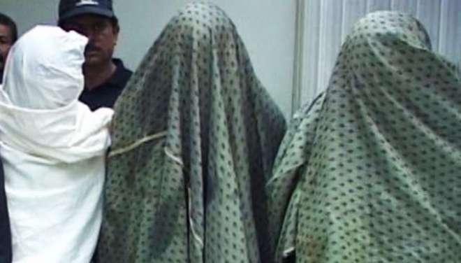 کراچی، سی ٹی ڈی کے ہاتھوں گرفتار ملزمان کا افغانستان سے تربیت لینے ..