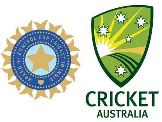 بھارت نے آسٹریلیا کے خلاف ڈے اینڈ نائٹ ٹیسٹ کھیلنے سے انکار کردیا