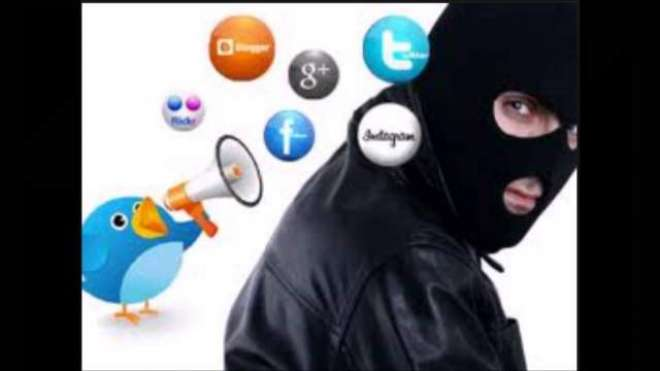 قومی اداروں کے خلاف سوشل میڈیا پرمتحرک ٹیم کے پیچھے کون ہے؟ سراغ لگا ..