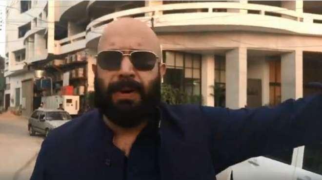 لودھراں میں تحریک انصاف کو شکست؛معروف صحافی وجاہت سعید نے عمران خان ..