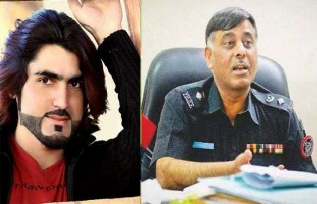 نقیب اللہ کے اہل خانہ نے عدالت سے اہم مطالبہ کر دیا