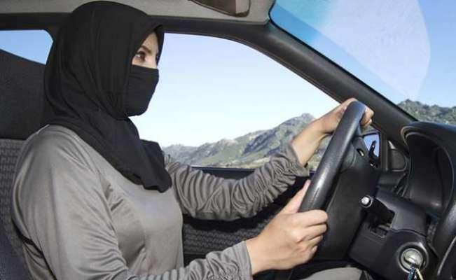سعودی خواتین اپنے معاشی معاملات کا کنٹرول خود اپنے ہاتھ میں رکھنے کی ..