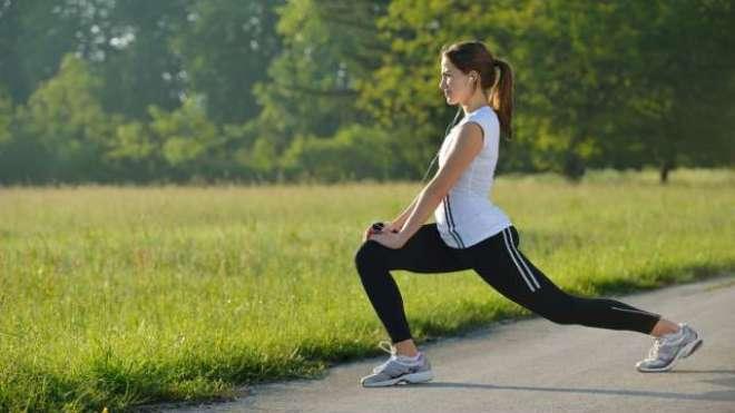 جسمانی سرگرمیاں ذیابیطس میں مبتلاء ہونے کے خطرات میں خاطرخواہ کمی ..