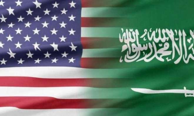 سرحدوں کو لاحق خطرات کے دفاع کے لیے سعودی عرب کی مدد کریں گے، امریکا