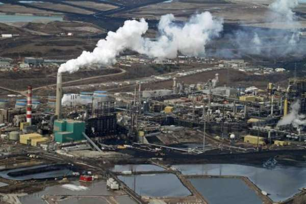 بحرانی حالات، خام تیل کی قیمت چار سال بعد بلند ترین سطح پر پہنچ گئی