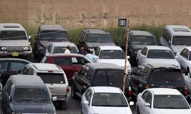 مقامی کار سازی کمپنی نے گاڑیوں کی قیمتوں میں 20 ہزار سے 50 ہزار روپے تک ..