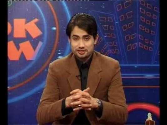 ریڈیو کے مشہور براڈ کاسٹر آر جے اطہر رضوی کے پروگرام ''دل کے افسانے'' ..