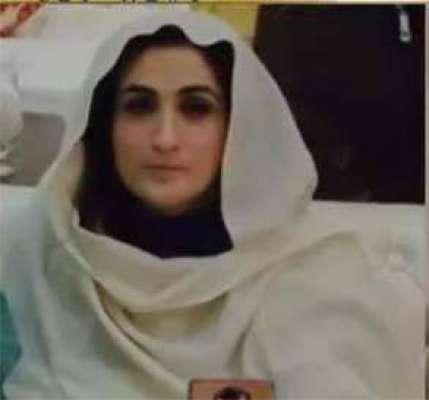 پی ٹی آئی کے کامیاب جلسے کے بعد عمران خان کی اہلیہ اسلام آباد روانہ، ..