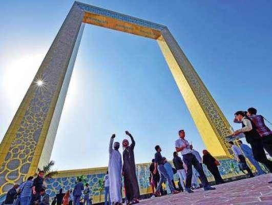 دُنیا کے پُرامن ممالک کی رینکنگ میں متحدہ عرب امارات 45 ویں نمبر پر فائز