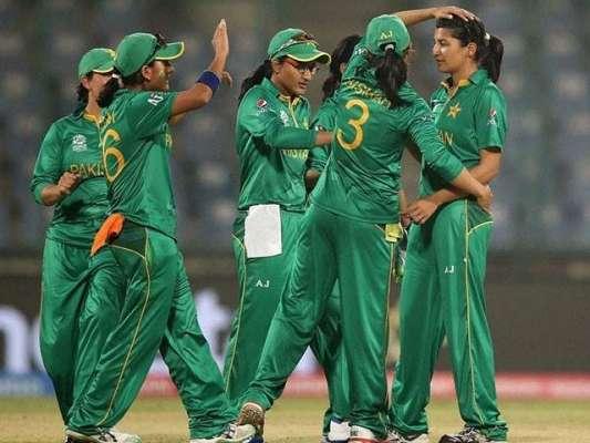 آئی سی سی ویمنز ٹی ٹوئنٹی ورلڈ رینکنگ، ٹاپ ٹین میں کوئی پاکستانی کھلاڑی ..