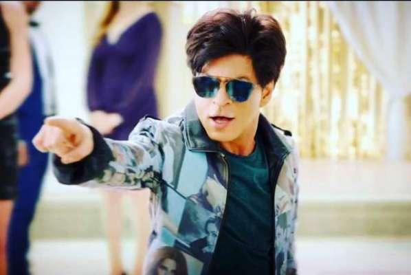 شاہ رخ خان کی فلم ''زیرو'' اور انوپم کھیر کی فلم ''دا ایکسیڈینشل ..