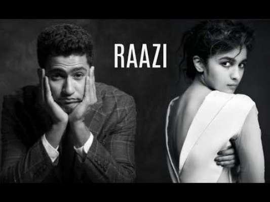 فلم ''راضی'' نے شاندار اوپننگ کا مظاہرہ کرتے ہوئے ریلیز کے پہلے ہی ..