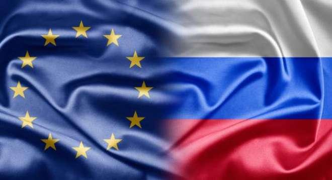 یورپی یونین کی روس پر عائد پابندی میں 6ماہ کی توسیع