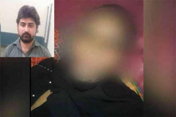 گجرات میں یونیورسٹی جانیوالی 3 طالبات پر تیزاب پھینک دیا گیا ،ْایک ..