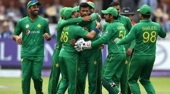 پاکستان نے ٹی ٹونٹی کرکٹ کی 13سالہ تاریخ کا انوکھا ریکارڈ اپنے نام کرلیا