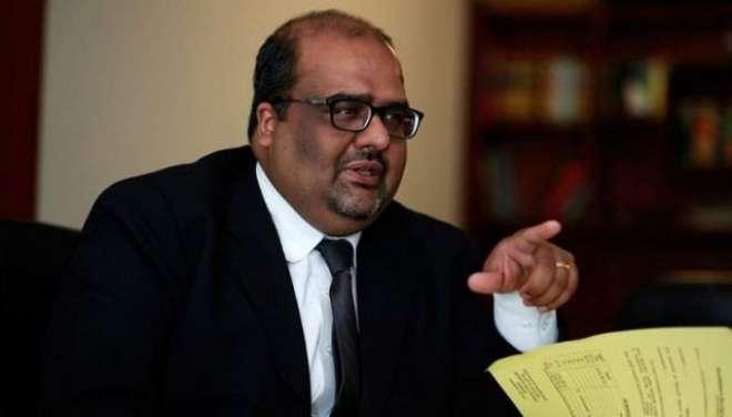 مرزا شہزاد اکبر وزیراعظم کے معاون خصوصی برائے احتساب مقرر