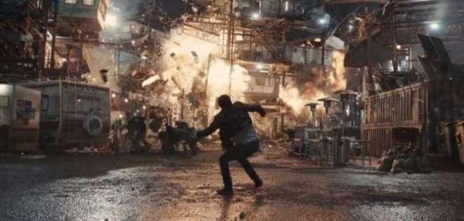 فلم' 'ریڈی پلیئر ون' '30مارچ کو تہلکہ مچائے گی