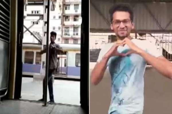 کیکی چیلنج کی ویڈیو کیوں بنائی بھارتی شہریوں کو بطور سزاتین دن سٹیشن ..