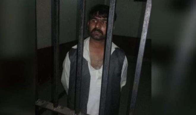 احسن اقبال پر قاتلانہ حملے کے ملزم کا ساتھی گرفتار