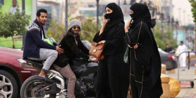 ہراسگی کے واقعات سے نمٹنے کا بل بہت دیر سے آیا: سعودی باشندوں کی رائے