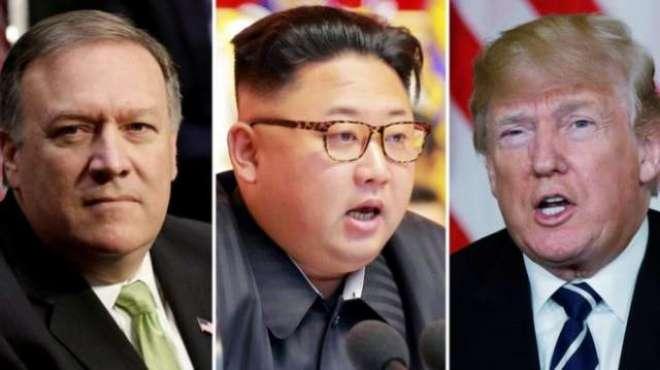 سی آئی اے کے ڈائریکٹر کا شمالی کوریا کا خفیہ دورہ' کم جونگ ان سے ملاقات
