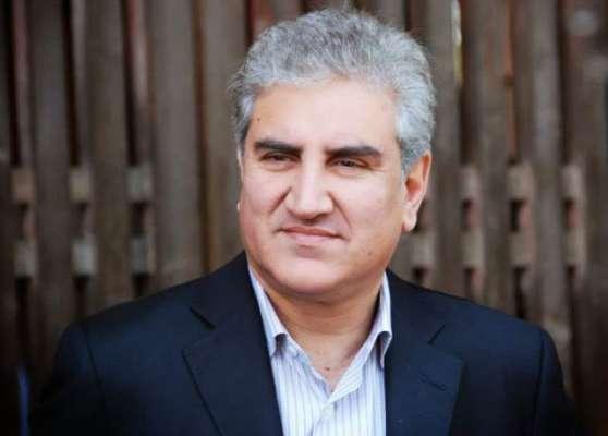 نواز شریف کے بیان سے منی ٹریل کا مؤقف کمزور ہوگیا،شاہ محمود قریشی
