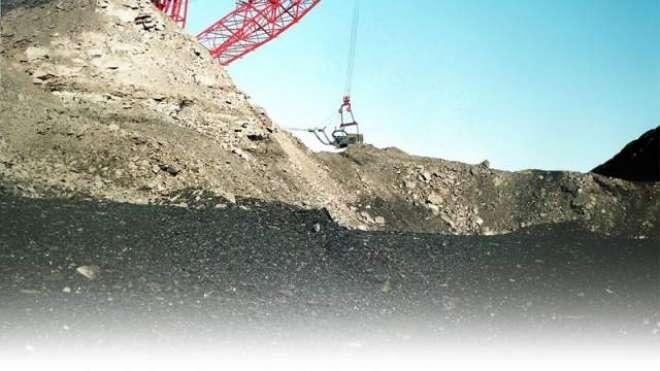ایس ای سی ایم سی کا لکی الیکٹرک پاور کمپنی لمیٹڈ کے ساتھ 3.6ملین ٹن کوئلہ ..