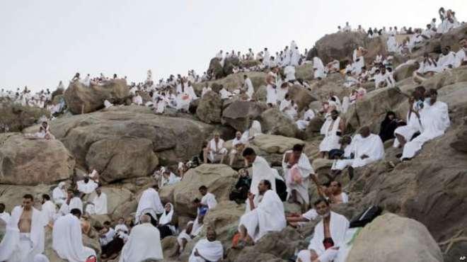 سعودی عرب غیر قانونی طور پر حج کرنے والوں کیخلاف سخت کاروائی کا فیصلہ