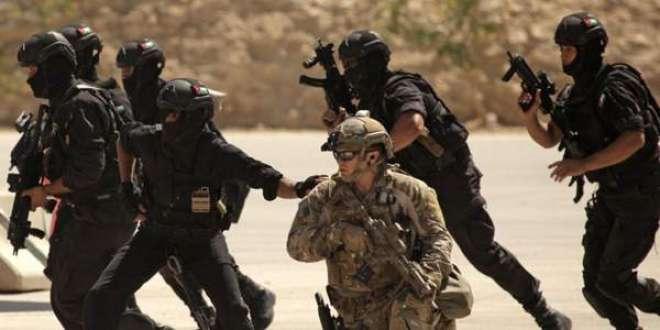 امریکی اتحادی فرانسیسی فوج دہشت گردوں کی معاون قرار