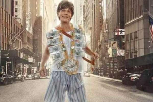 فلم ''زیرو''کے ٹریلر کو انٹرنیٹ پر 100ملین ویوز حاصل، ریکارڈ قائم ..