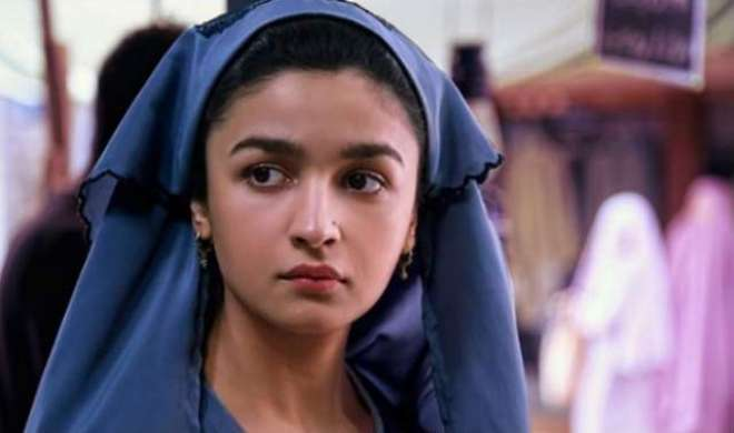 متنازعہ کہانی کے باعث عالیہ بھٹ کی فلم ''راضی'' پر پاکستان میں پابندی
